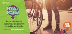 A imagem pode conter: uma ou mais pessoas, sapatos, bicicleta e texto