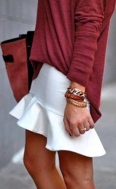 I want pretty: ¡5 #ideas de #moda, #estilo y más... para noviembre! Combina tus…