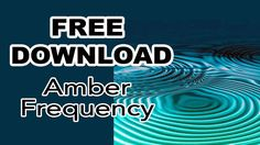 Amber Frequency | Crystal Healing Stones