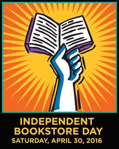 Independent Bookstore Day! | Books Inc. - The West's Oldest Independent Bookseller
