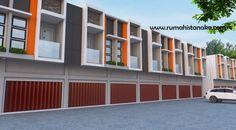 desain rumah minimalis ruko minimalis 2 lantai rumah