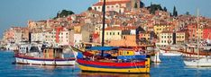 Croatia package holidays have it all: food, wine, history, architecture, coastal charm and natural beauty. Discover more with our cheap flight and hotel deals!