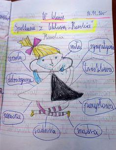 Asd, Fairy Tales, Bullet Journal, Polish, How To Plan, Education, School, Speech Language Therapy, Teaching Ideas