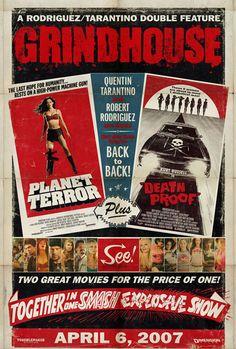 quentin tarantino movie posters   Quentin Tarantino Movie Posters   GravedadGravedad