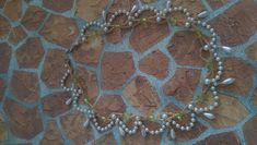 This item is unavailable Handmade Market, Handmade Gifts, Craft Sale, My Etsy Shop, Arts And Crafts, Beaded Necklace, Trending Outfits, Spring, Unique Jewelry