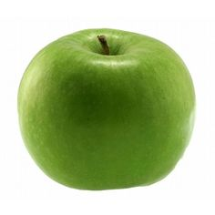 Single Green Apple – Free Stock Photo ❤ liked on Polyvore featuring food, fillers, fruit, food and drink and apples