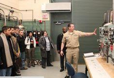 Baroxhbo Hyperbaric manufacturing: Kuwait Navy Delegation Tours