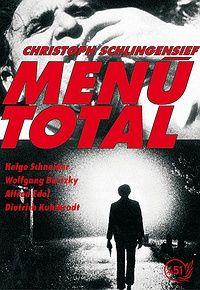 Cover: Menu Total