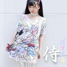 Samurai T-shirt – ACDC RAG Boys Wear, Harajuku Fashion, Japanese Culture, Best Sellers, Samurai, High Neck Dress, Stylish, How To Wear, T Shirt