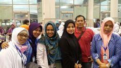 King Abd Azuz Airport Jeddah 29 Mei 2014