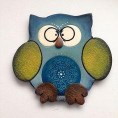 Owlie No4 | Flickr - Photo Sharing!