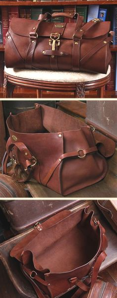 31dca59e364a soft #leather #handbags Кожаная Сумочка, Винтажная Кожа, Кожаные Сумки,  Кожаные Аксессуары