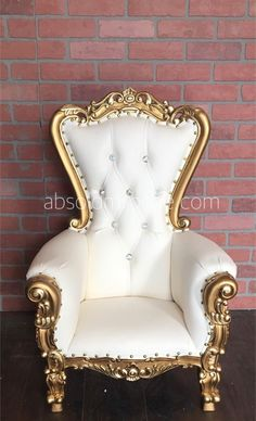 Shop - Factory Sale — Absolom Roche Chaise Sofa, Wingback Chair, Armchair, Rococo Chair, Pretty Quinceanera Dresses, Quinceanera Decorations, Queen Chair, Floor Easel, Kids Table And Chairs