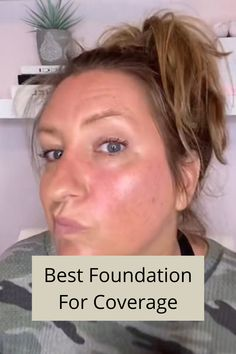 Looking for a foundation that you'll absolutely fall in love with? Then look no further. Seriously you have to try this. Best Foundation, Natural Makeup, Makeup Ideas, Falling In Love, Makeup Looks, Eye Makeup, Eyeshadow, Tutorials, Tips