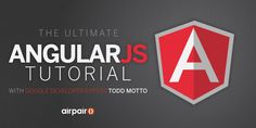 Written by Google Developer Expert (GDE) Todd Motto, this Angular tutorial serves as an ultimate resource for learning AngularJS.
