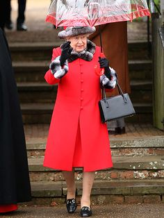 Named the U.K.'s top style icon over 50, we're taking a look back at the looks that surely helped her cinch the title
