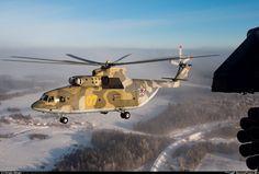 Russia Mi-26