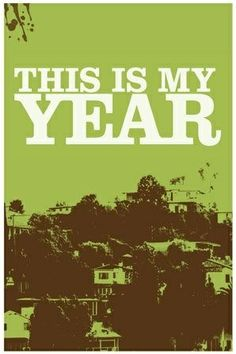 How will you make it your year?