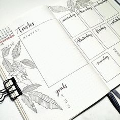 Image result for geometric bullet journal design inspo