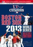 MLB: 2013 World Series Collector's Edition [8 Discs] [DVD] [Eng/Spa] [2013], 22662507