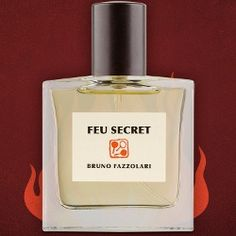Bruno Fazzolari Feu Secret
