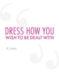 #inspiration  #quotes from the pages of ELLE