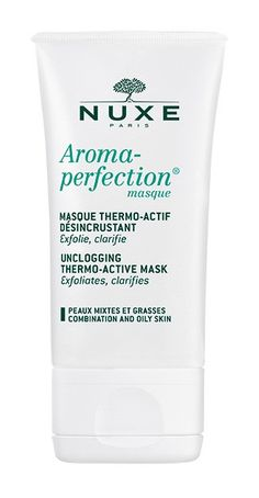 Bild på Aroma-Perfection Unclogging Thermo-Active Mask 40 ml