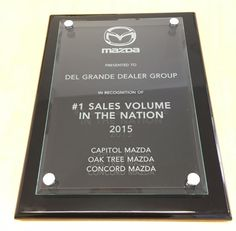 Number 1 Dealer Group in the Nation! Oak Tree, New And Used Cars, Mazda, Number, Group