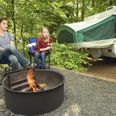 If you enjoy the RV lifestyle, but you don't travel often or just don't have the storage space and budget for a full-sized recreational vehicle, a pop-up camper is an ideal choice. A pop-up ...