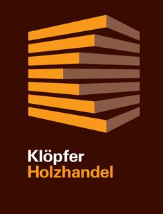 Simple architectural logo