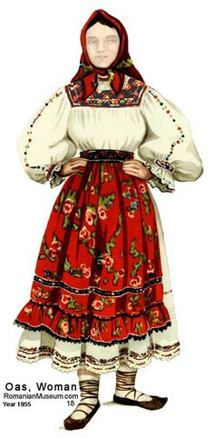 Folk costumes - Page 3
