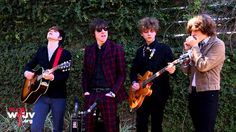 """The Strypes - """"You Can't Judge A Book By The Cover"""" (Live at SXSW)"""