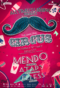 The Amazing Circus for the first time in Timisoara. First Time, Parties, Neon Signs, Amazing, Youtube, Fiestas, Fiesta Party, Receptions, Youtubers