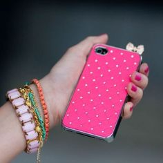 Cute & Colorful: Phone Cases