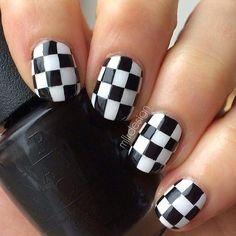 101 Classy Nail Art Designs for Short Nails