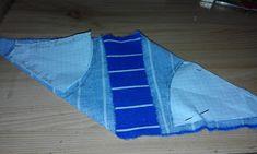 Adriana Hobby: Tipar pentru fusta semi - cloş