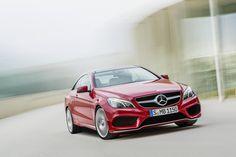 2014 Mercedes-Benz E-Class Coupe 2014 Mercedes-Benz E-class Coupe Wallpapers – TopIsMagazine