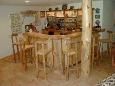 Women Cave Bar......:-)