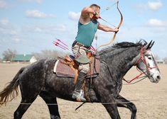 http://www.horsearcher.com/photos.html