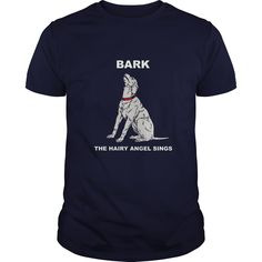 Bark The Hairy Angel Sings Christmas Dog Holiday T-Shirt  #gift #ideas #Popular #Everything #Videos #Shop #Animals #pets #Architecture #Art #Cars #motorcycles #Celebrities #DIY #crafts #Design #Education #Entertainment #Food #drink #Gardening #Geek #Hair #beauty #Health #fitness #History #Holidays #events #Home decor #Humor #Illustrations #posters #Kids #parenting #Men #Outdoors #Photography #Products #Quotes #Science #nature #Sports #Tattoos #Technology #Travel #Weddings #Women