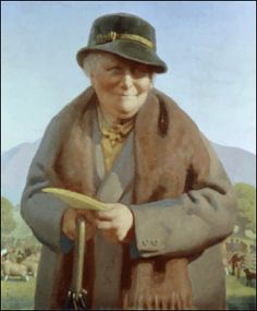 beatrix potter | When she died on 22 December 1943, Beatrix Potter