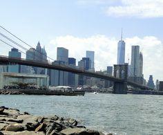 Die besten Foto-Spots in New York