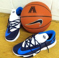nike kd 6 villanova 2 Nike KD 6 Villanova PE Jordan 10 941e4b4095
