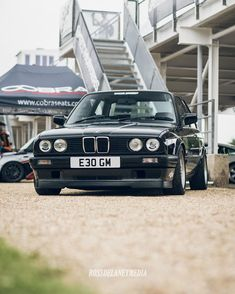 Some shots of at Players Classic. This car is so simple yet so purposeful. All the right components and driven as it should… E30, Shots, Simple, Classic, Instagram, Derby, Classic Books