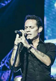 Marc Anthony ♡ ☆ ♡