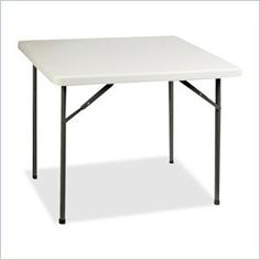 34 inch Folding Card Table * Check out this great product.(This is an Amazon affiliate link and I receive a commission for the sales)