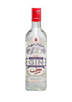Gin Rare London Dry | Gabriel Boudier, desde 1874