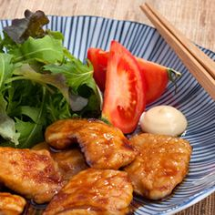 Pollo picante al estilo Kuwa yaki Wok, Chicken Breast Fillet, Stir Fry Sauce, Recipe Details, Asian Recipes, Side Dishes, Chicken Recipes, Stuffed Peppers, Cooking