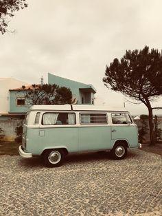 VW Bus by JUM