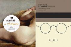 A distinção foi atribuída pelo American Institute of Graphic Arts no concurso 50 Books/50 Covers: Celebrating Book Design